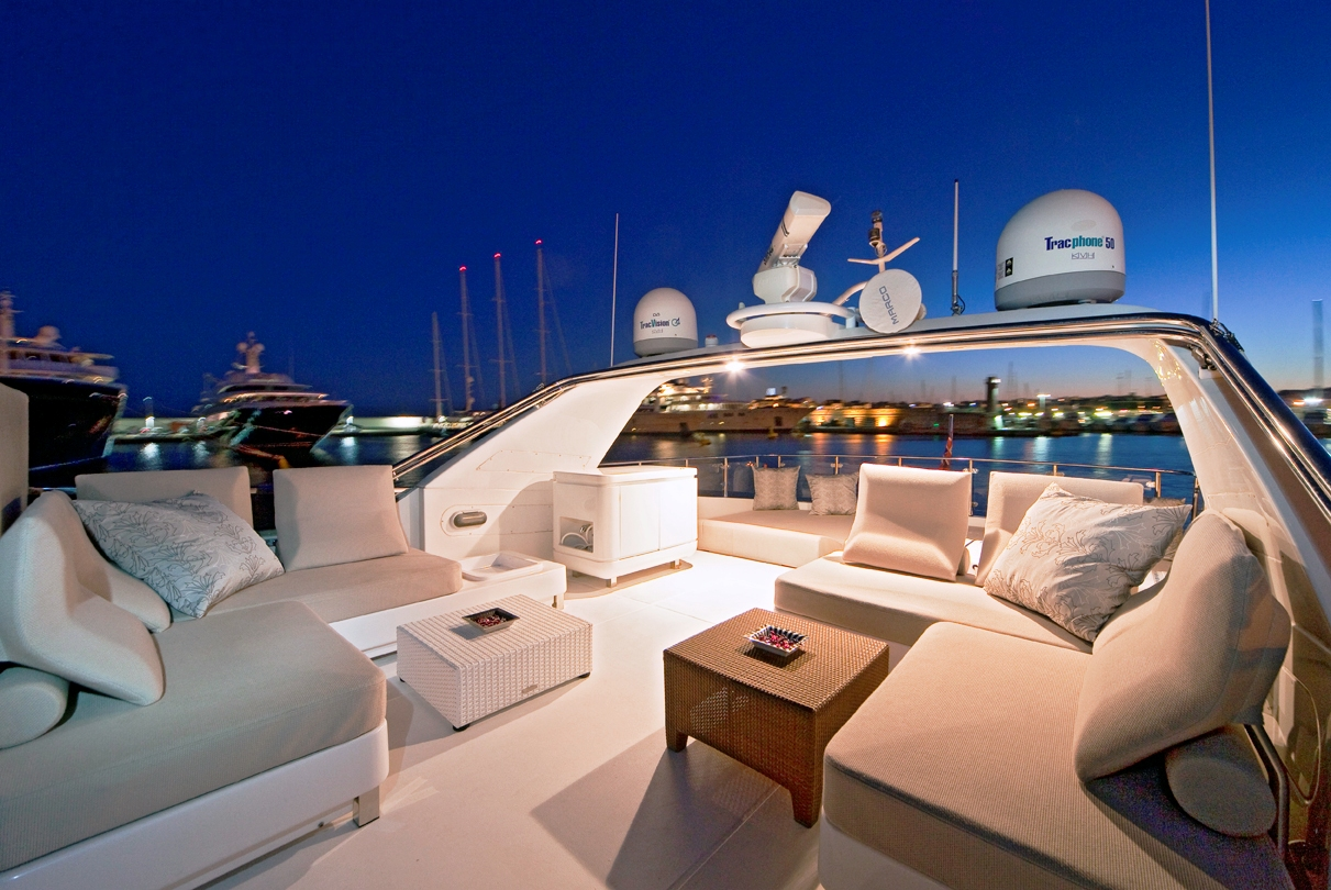 Aibs - Yacht Details