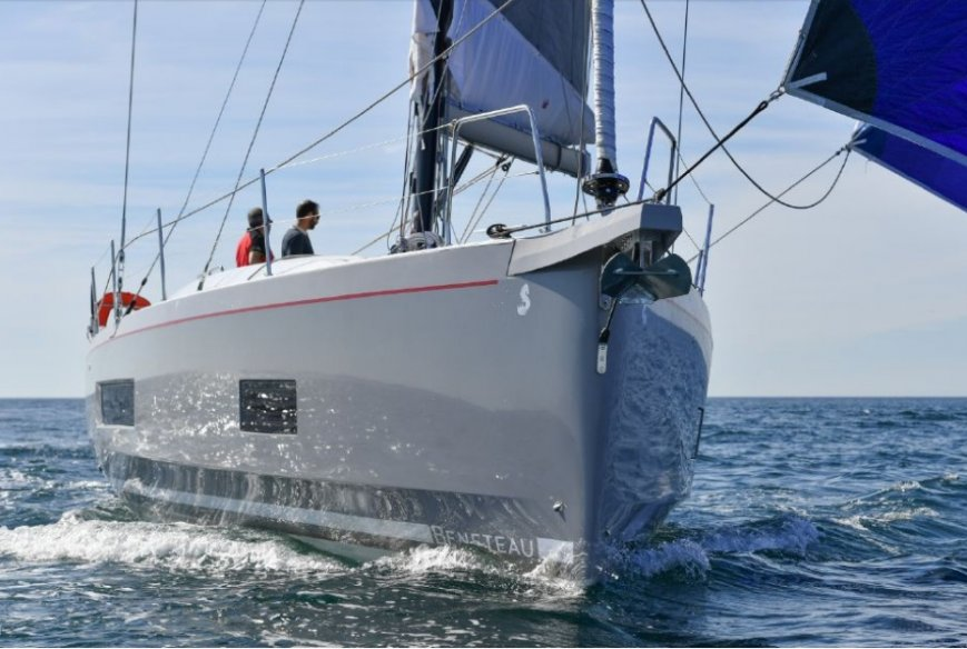 Beneteau Oceanis 46 1
